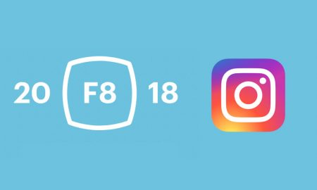 nouveautés f8 instagram