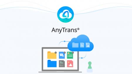 AnyTrans pour Cloud, un outil gratuit pour transférer et gérer des fichiers cloud