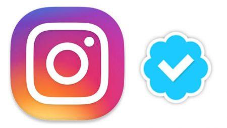 Comment faire vérifier un compte Instagram et obtenir le badge bleu ?