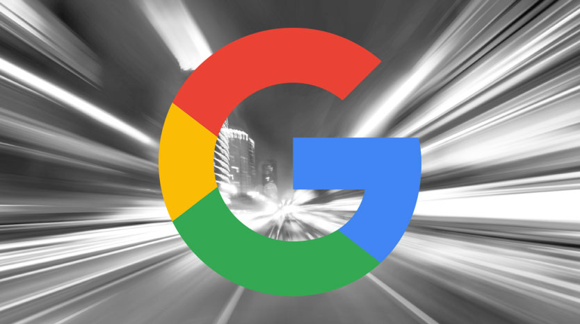 google mobile speed update