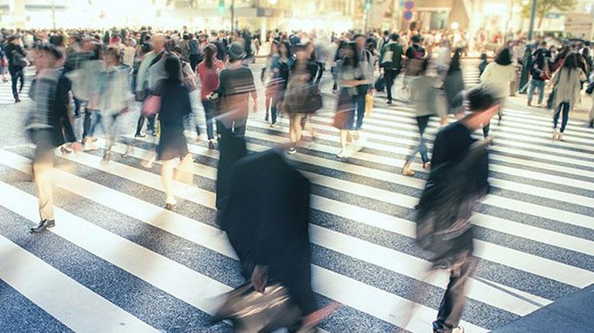 Guerilla marketing : boostez vos réseaux sociaux depuis la rue