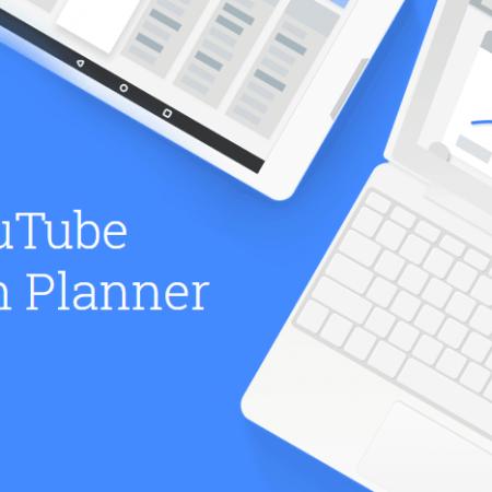 YouTube Reach Planner : un nouvel outil dédié aux annonceurs !