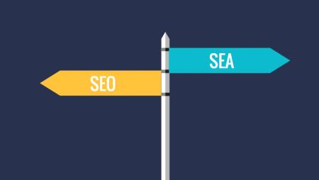 SEO et SEA (liens sponsorisés) : 3 synergies pour optimiser son ROI !