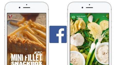 Publicités sur les Stories Facebook : comment ça marche ?