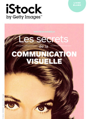 secrets communication visuelle livre blanc