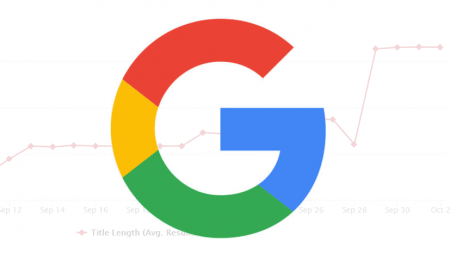 La taille idéale des balises Title encore en changement sur Google ?