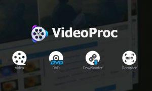 videoproc