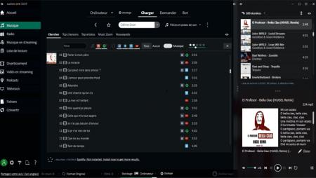 Audials One : un logiciel pour télécharger librement n'importe quelles musiques, séries, films ou vidéos en ligne