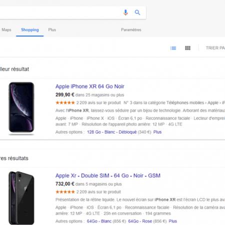 Google Shopping Actions : la marketplace qui ambitionne de concurrencer Amazon !