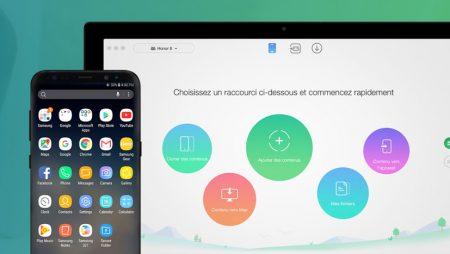 Comment transférer simplement des photos et données d'un smartphone Android vers un Mac ou ordinateur ?