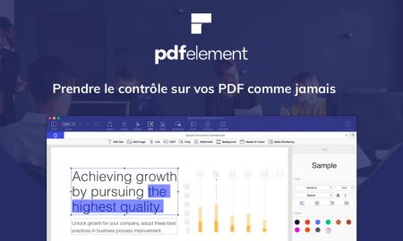 pdfelement fusionner pdf