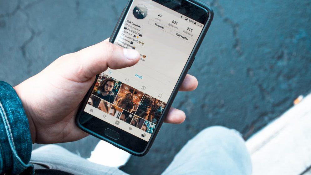 Comment mettre ses notifications Instagram en pause ?