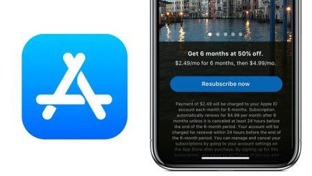 Les développeurs d'applications iOS vont avoir une nouvelle arme pour retenir leurs utilisateurs