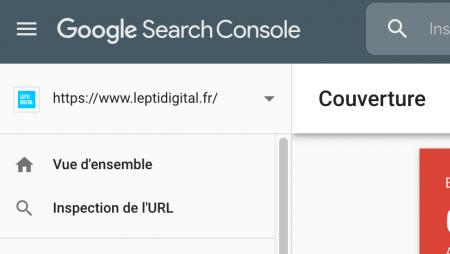 Bug : ne vous fiez pas aux données d'indexation de Search Console !