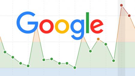 07 et 08 Avril 2019 : Une mise à jour algorithmique majeure de Google suite au problème d'indexation ?