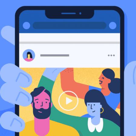 Portée organique des vidéos Facebook : comment l'optimiser en 2021 ?