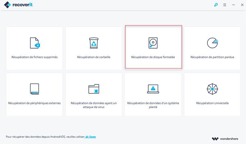 5 logiciels de formatage et partitionnement de disque dur