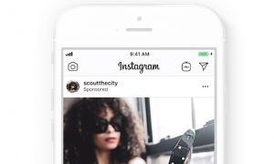 branded content ads instagram