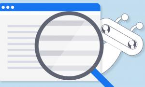 bloquer indexation google