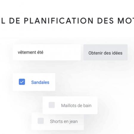 Google Keyword Planner : 3 astuces à connaitre pour bien l'utiliser