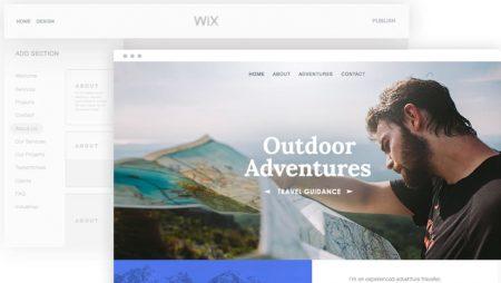 Wix ADI : l'intelligence artificielle vous aide désormais à créer votre site internet !