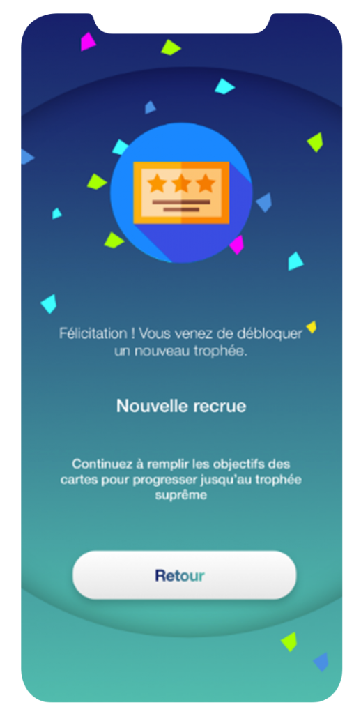 vue récompenses my ciircle