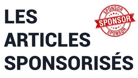 Articles sponsorisés : 6 raisons de les inclure dans sa stratégie inbound marketing en 2020 !