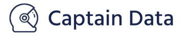 captain data logo