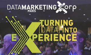 data marketing paris 2019