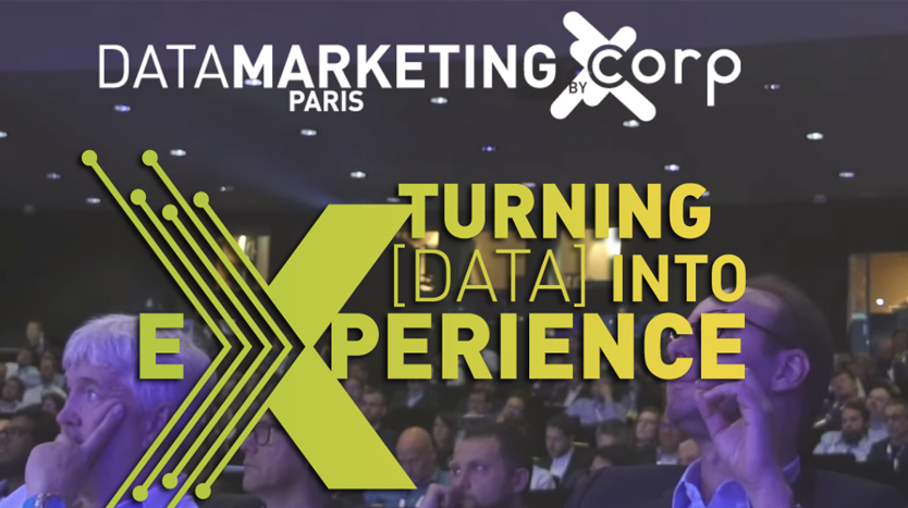 data marketing paris 2019