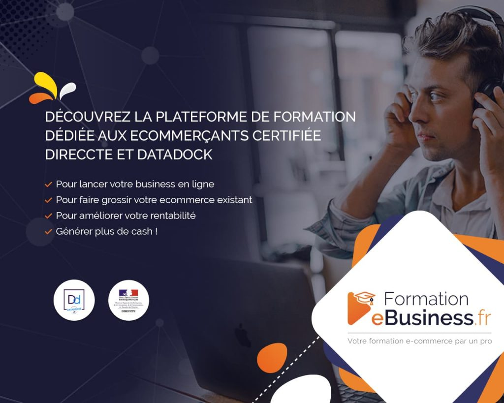 formation e business