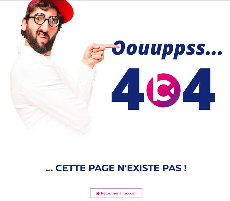 page 404 la big com