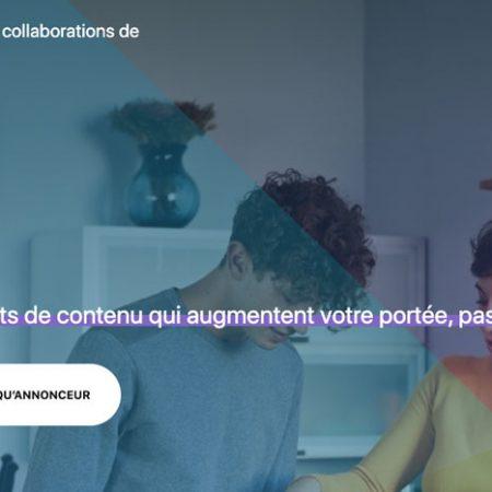Trouver des influenceurs Instagram avec le Brands Collab Manager sera désormais possible
