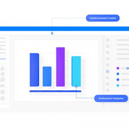 Comment créer des diagrammes professionnels avec un logiciel dédié ?