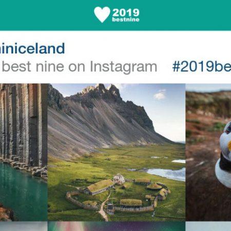 Instagram Best Nine 2020 : Comment faire pour partager vos 9 meilleures photos de l'année ?