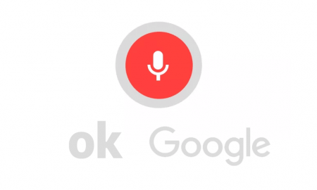 ok google commandes vocales