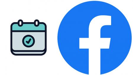 Comment programmer une publication sur une page Facebook ?