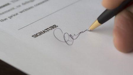 Comment améliorer les process commerciaux avec la signature électronique ?