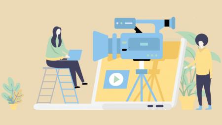 Les 7 étapes pour créer une vidéo explicative de qualité