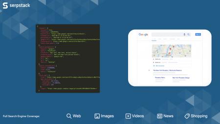 Serpstack : une API professionnelle pour scraper les SERPs Google