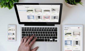 choix statut e-commerce