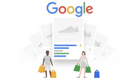 Google Shopping gratuit en 2020 ? Pas vraiment.