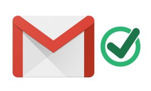 gmail confirmation lecture