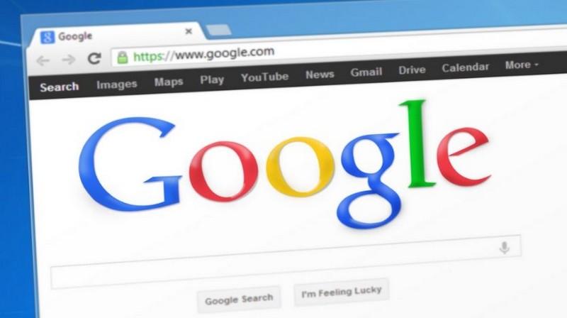 gafa google