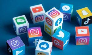 présence réseaux sociaux