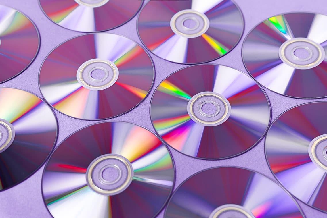 copier dvd vers disque dur