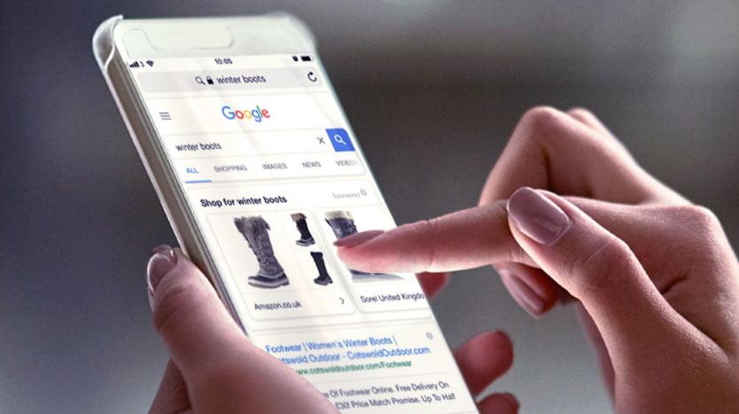 Annonces Google Showcase Shopping : 4 nouveautés déployées !