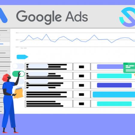 Comment améliorer ton efficacité dans la gestion de tes campagnes Google Ads et Shopping ?