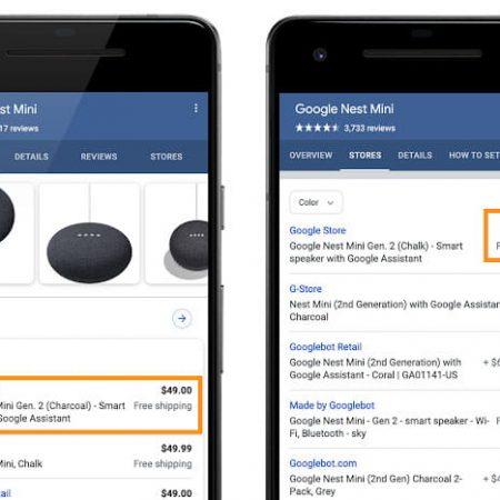 Ajouter les délais de livraison des produits dans les SERPS Google avec ShippingDetails Schema