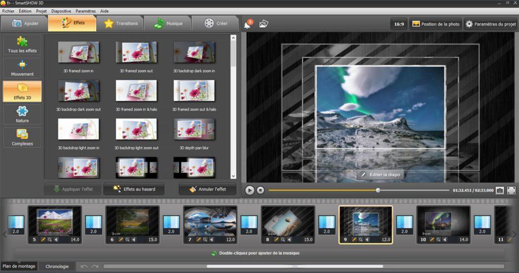 smarthow 3d logiciel montage vidéo